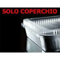 Coperchi Pvc Cr11g-Pl Mm.230x180 Per Contenitori R11g Pz.100