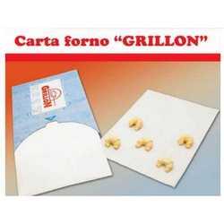 Carta Forno In Fogli Mm 400x600 Fg.500