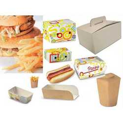 Porta Hot Dog Mm. 165x47x50 Pz.50