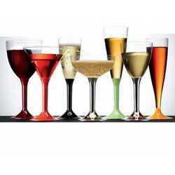Bicchieri Flute Champagne Trasparenti Pz.20