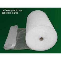 Pellicola Protettiva Con Bolle D'aria Airfilm H. 100 Mt. 10