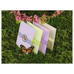 Fogli Di Carta Profumata: Aloe Gr50