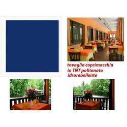 Coprimacchia Tnt Politenata Blu Cm. 100x100 Pz.100