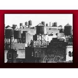 Fotografia Lower Manhattan Cm 60x80
