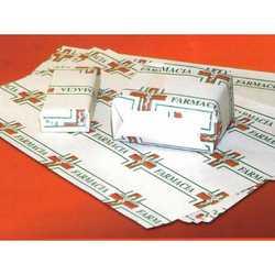 Borse Sacchetti Carta Farmacia