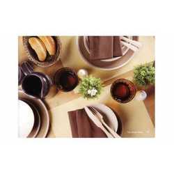 Tovaglioli 2 Veli Cioccolatto Cm. 40x40 Pz. 50