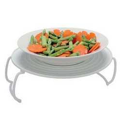 Supporto per piatti da microonde