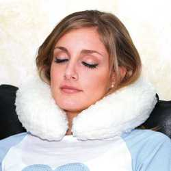 Cuscino per il collo