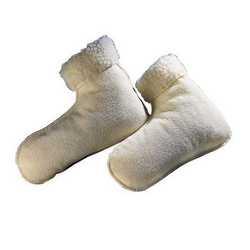 Calzature e calzini