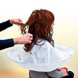 Grembiule per taglio capelli