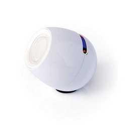 Lampada LED con 256 gradazioni di colore