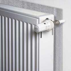 Telo riflettente per termosifone
