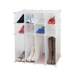 Mobiletti per scarpe 12 vani