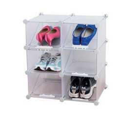 Mobiletto 6 vani per scarpe
