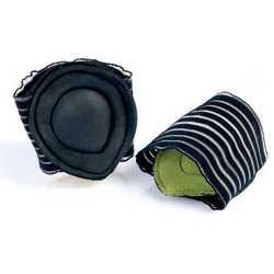 Set 2 cuscinetti ammortizzatori per arco plantare
