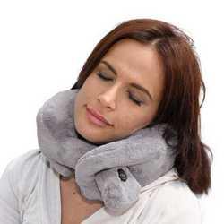 Cuscino massaggiante per il collo