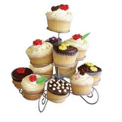 Espositore per cup cake