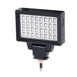 Pannellino 32 LED per smartphone