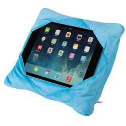 Cuscino multifunzione porta tablet