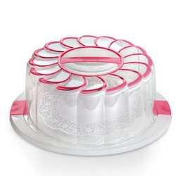 Salva e porta torta