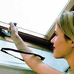Zanzariera per finestra sottotetto