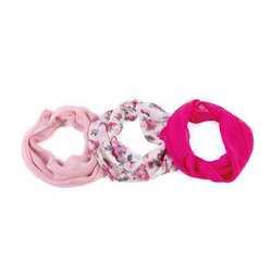 Set 3 foulard magnetici