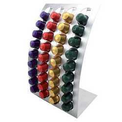 Dispenser per 36 capsule