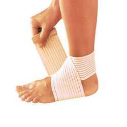 Cavigliera elastica