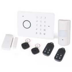 Allarme per casa wireless