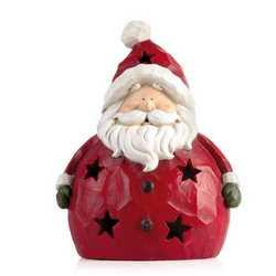 Babbo Natale luminoso cambiacolore
