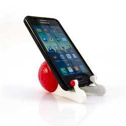 Lumaca porta smartphone