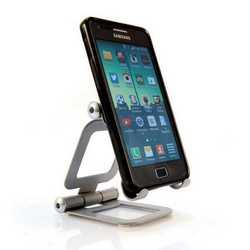 Stand regolabile per smartphone