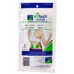 Set 10 cuscinetti in gel sostitutivi Witouch Pro Tens