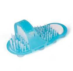 Tappetino doccia per piedi