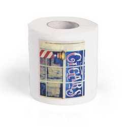 Rotolo carta igienica Polaroll