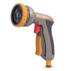 Pistola multigetto per irrigazione