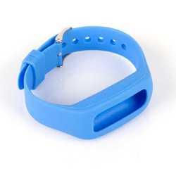 Cinturino per orologio fitness Blu