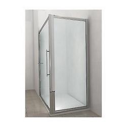 Parete laterale doccia Palerme 92-100 cm