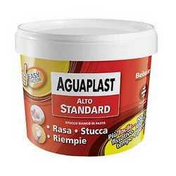 Stucco in pasta Aguaplast Alto Standard 1 kg