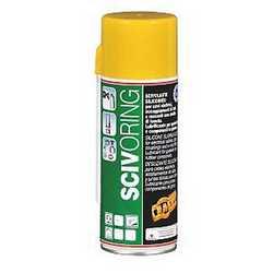 Scivolante per O ring Spray 400 ml