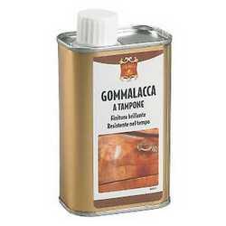 Gommalacca tampone Gubra 250 ml