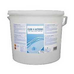 Cloro Clor 4 Actions 10 kg