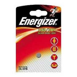 Pila a bottone ossido d'argento Energizer
