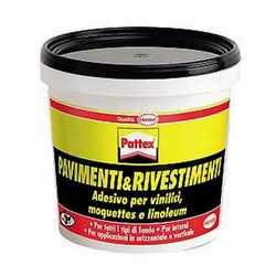 Colla per pavimentazioni Pattex 850 g