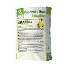 Rasante Kerakoll Rasobuild Extrafino 20 kg