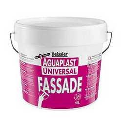 Stucco in pasta Aguaplast Universal Fasade 10 kg
