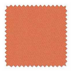 Tessuto al taglio Anna arancione 280 cm al m