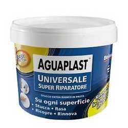 Stucco in pasta Aguaplast Super Riparatore 500 g