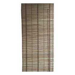 Tenda a pacchetto Saigon Legno naturale 45 x 250 cm