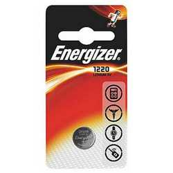 Pila a bottone Litio CR1220 Energizer a bottone